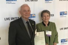 Bill-and-Mary-Hurt-Governors-Medallion-Award-2